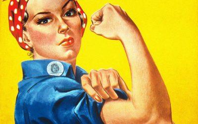 «We Can Do It !» : Naomi Parker Fraley, icône féministe, décède à 96 ans