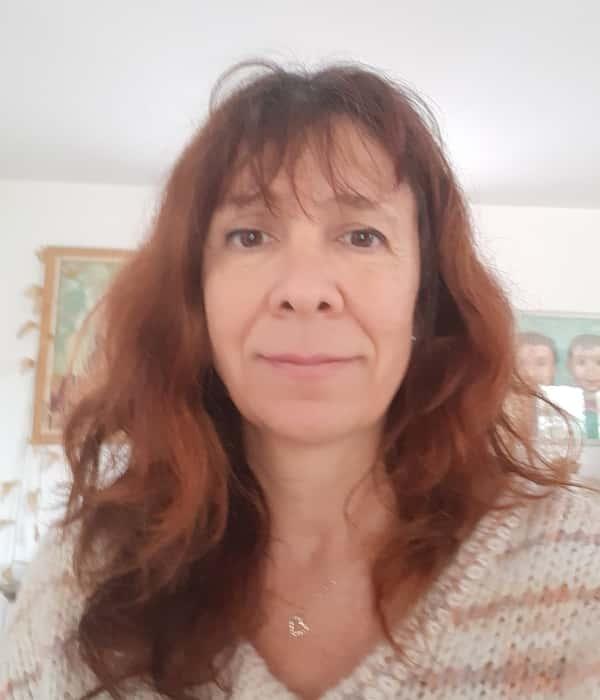 Estelle FERRARI